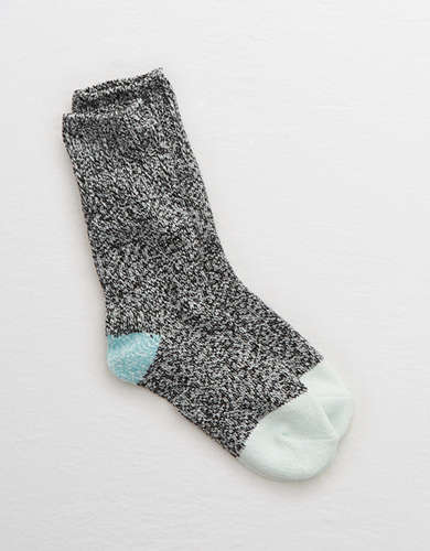 Aerie Real Soft® Crew Socks - Buy One, Get One 50% Off
