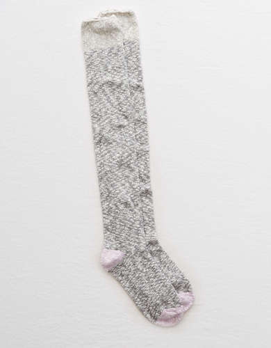 Aerie Over-The-Knee Socks -