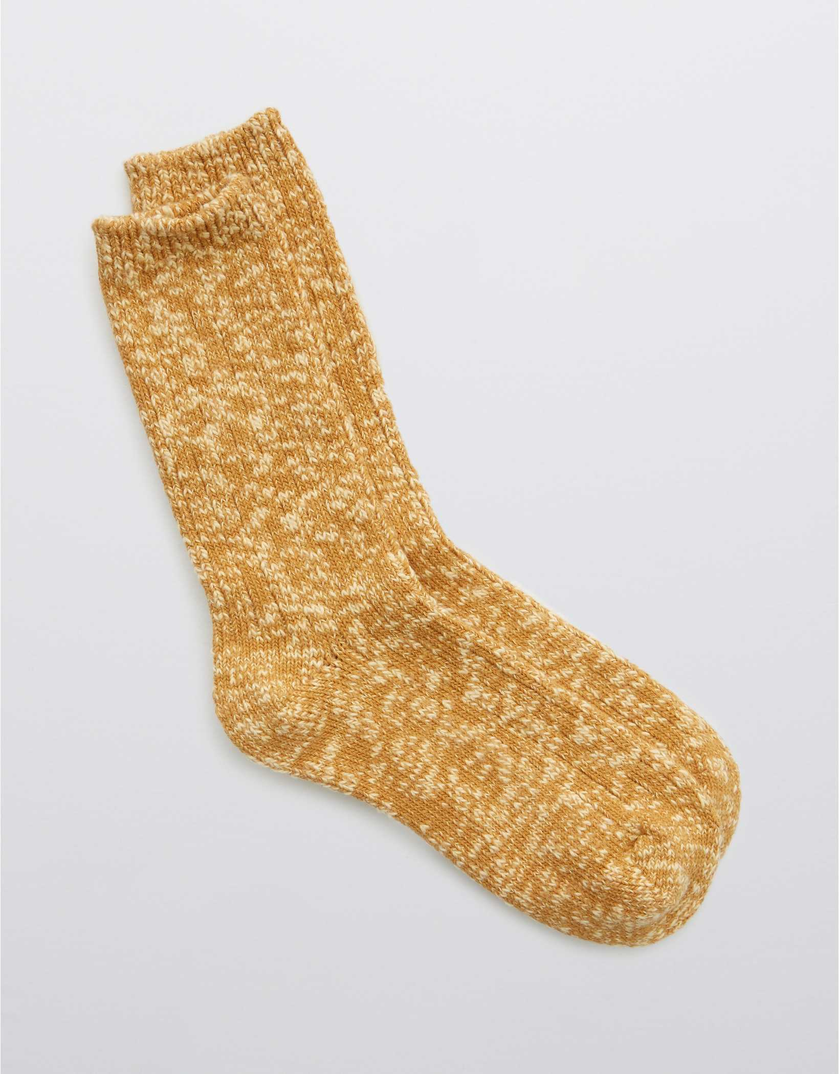 Aerie Marled Crew Socks