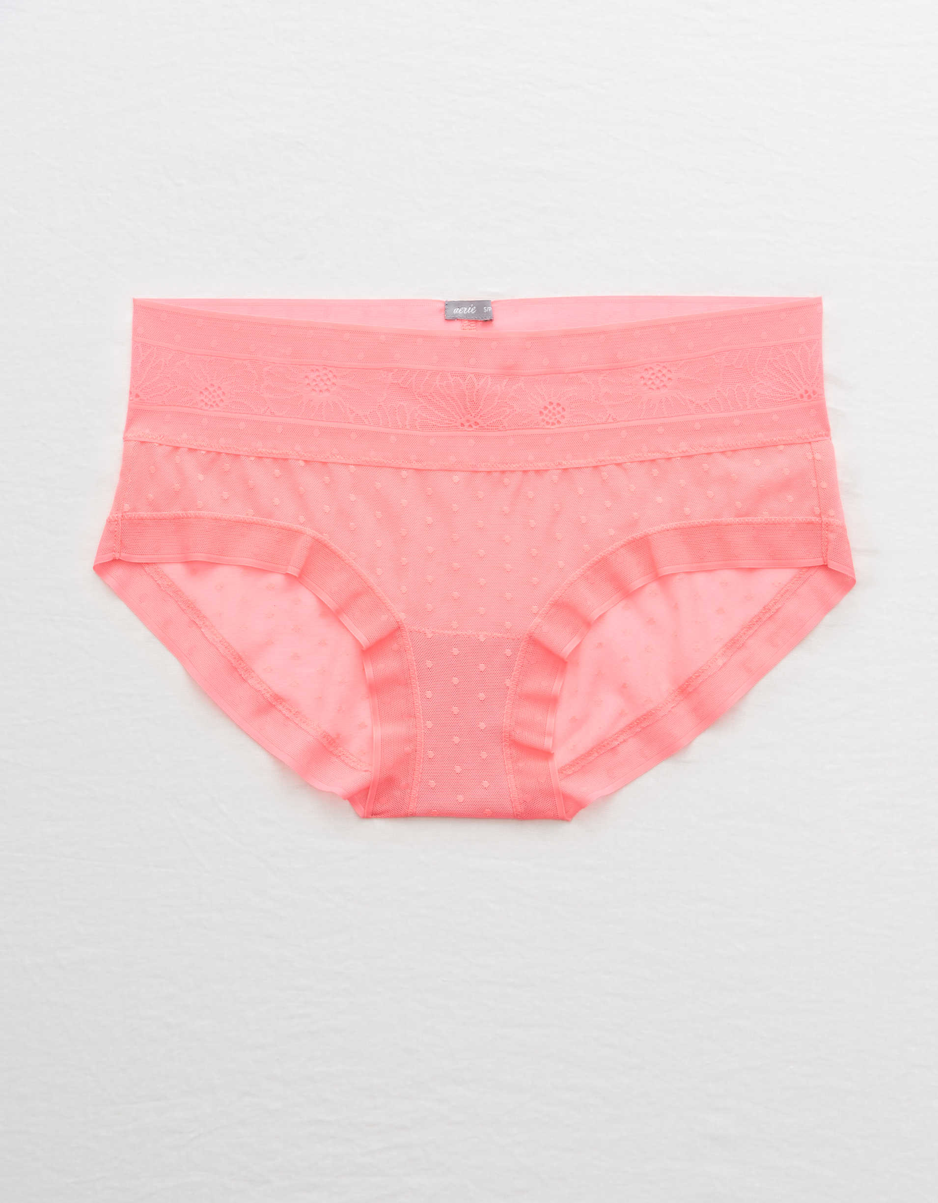Aerie POP! Lace Boybrief Underwear