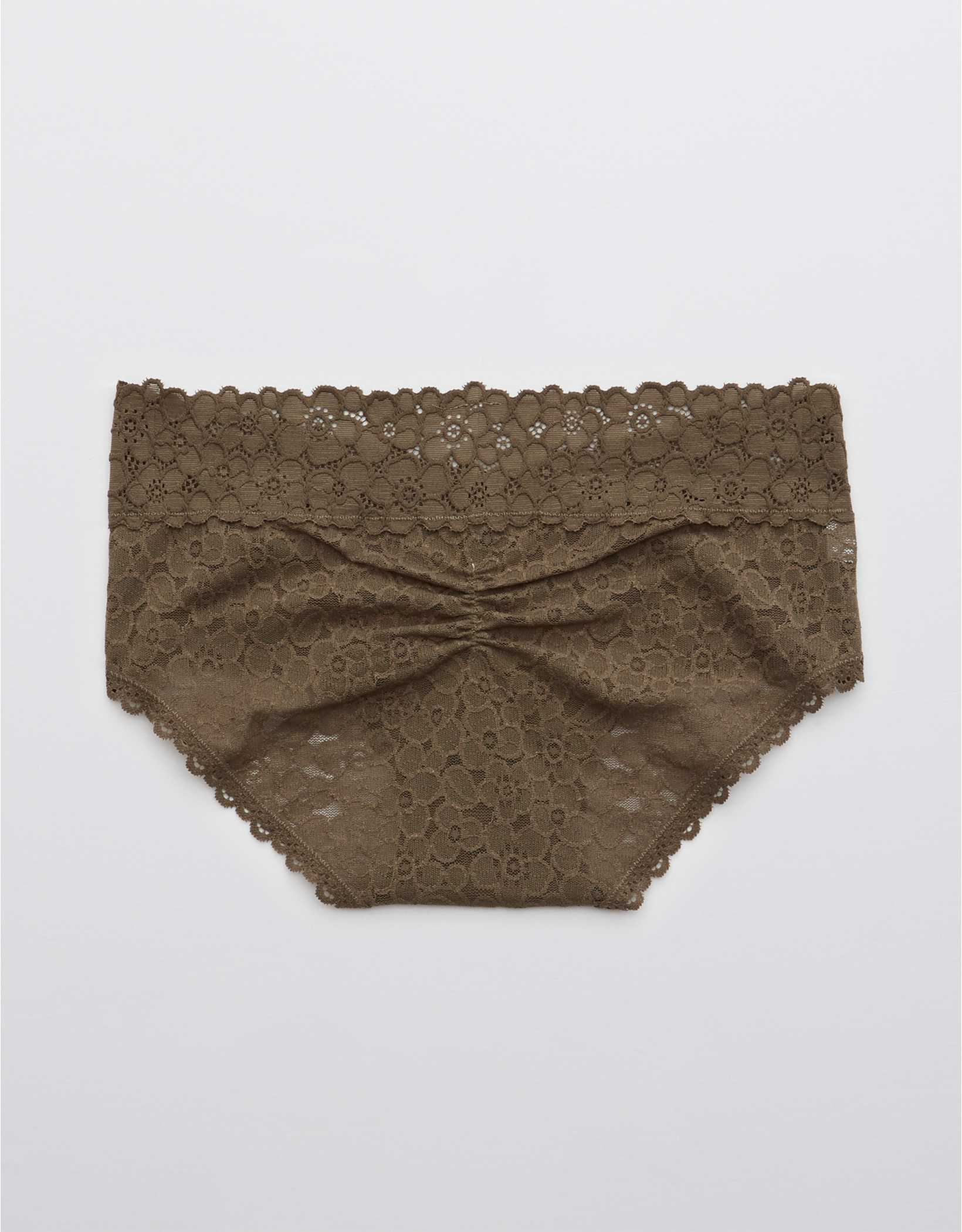 Aerie Lace Boybrief Underwear