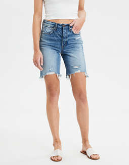 90s Boyfriend Denim Short by American Eagle Outfitters