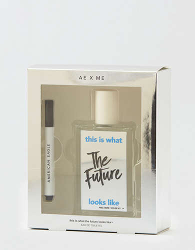AE X ME The Future 1.7 OZ EDT