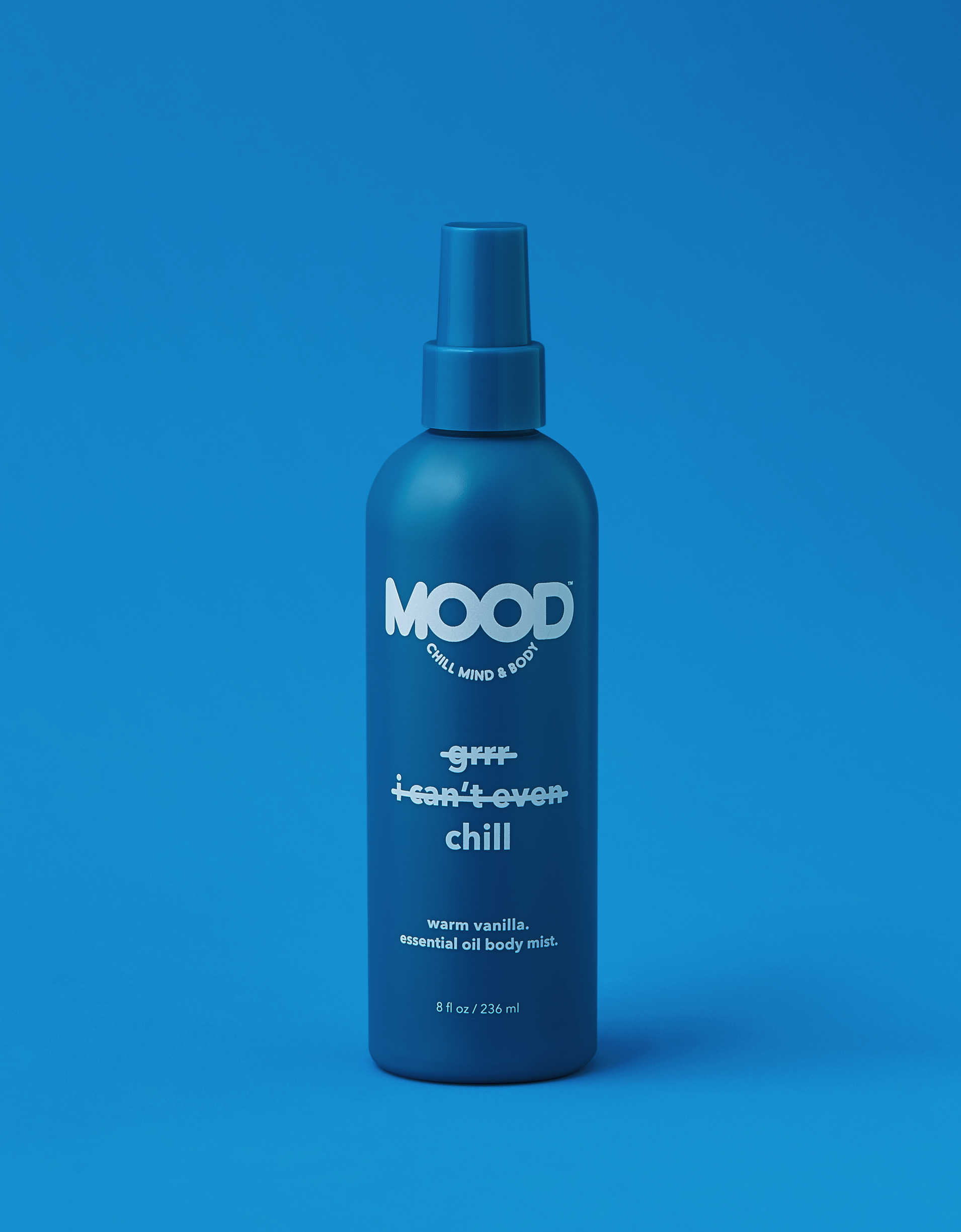 MOOD Chill Body Mist
