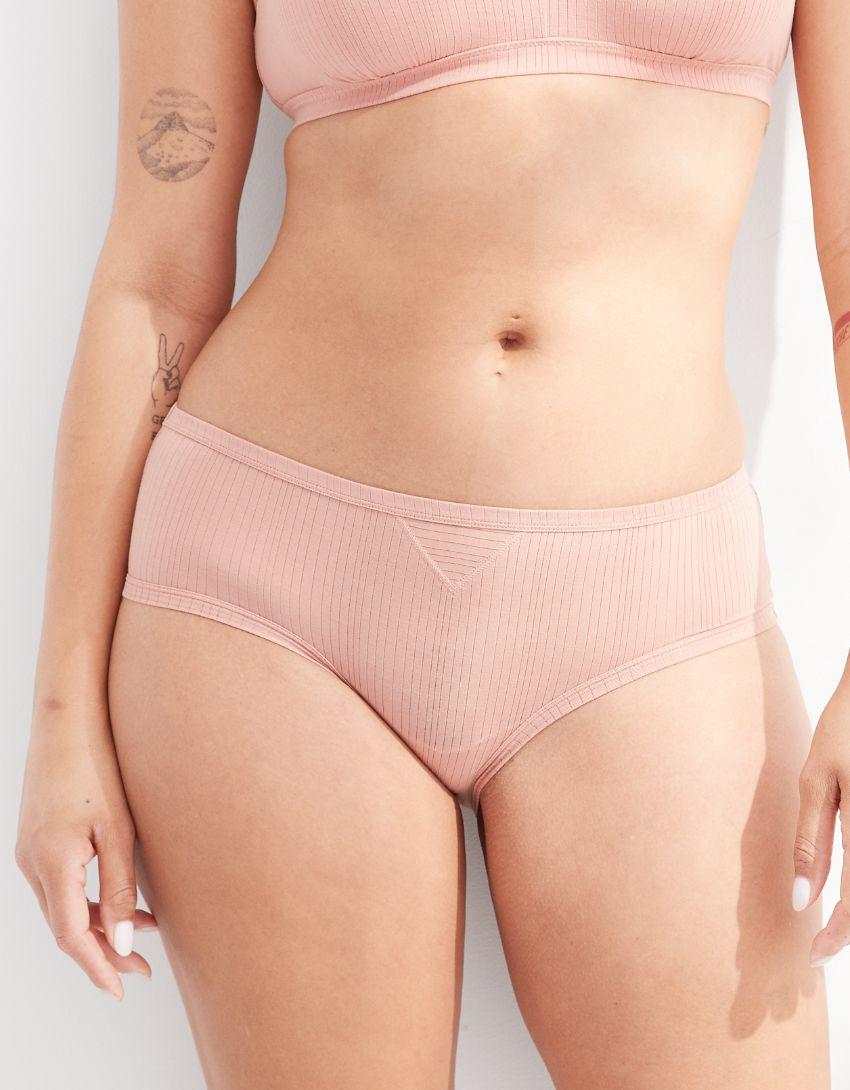 Aerie Modal Ribbed Boybrief Underwear