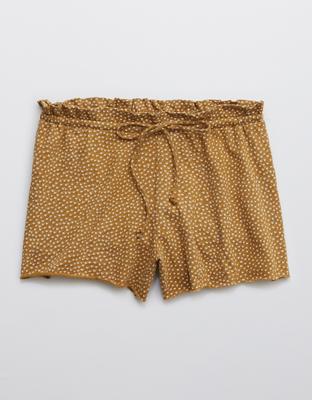Aerie紙袋型睡褲