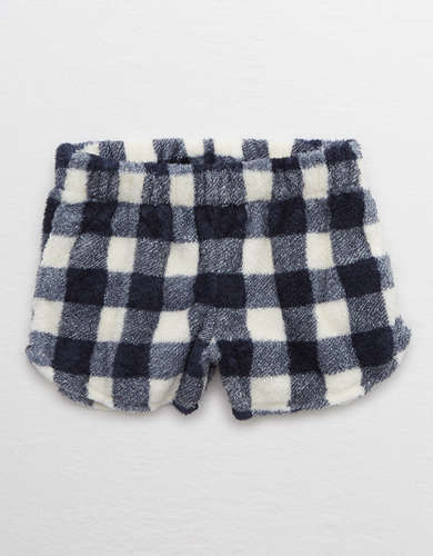 Aerie Sherpa Short