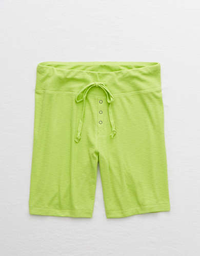 Aerie Real Soft® Sleep Short