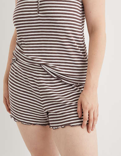 Aerie Real Soft® Ribbed Boxer