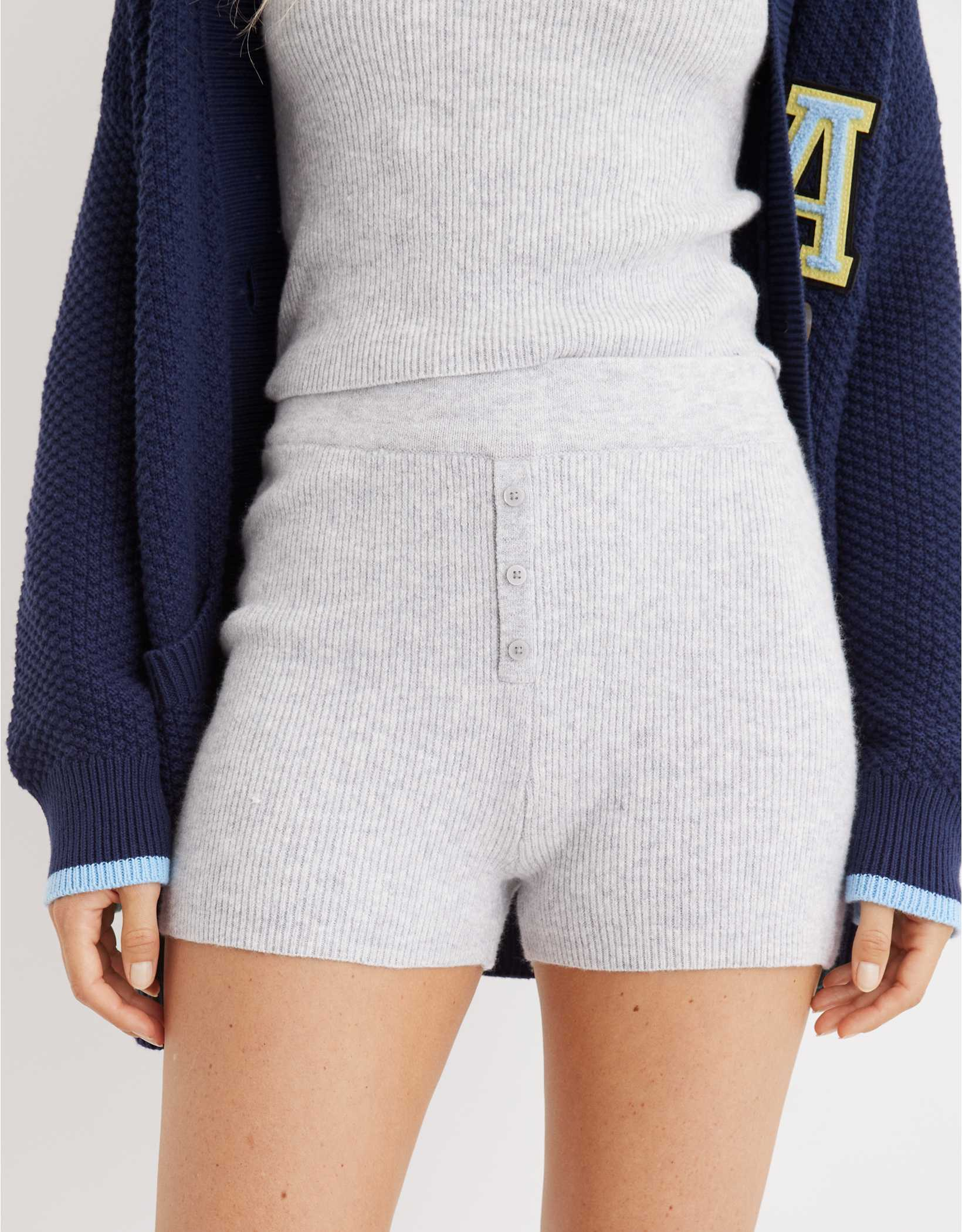 Aerie Sweater Boxer
