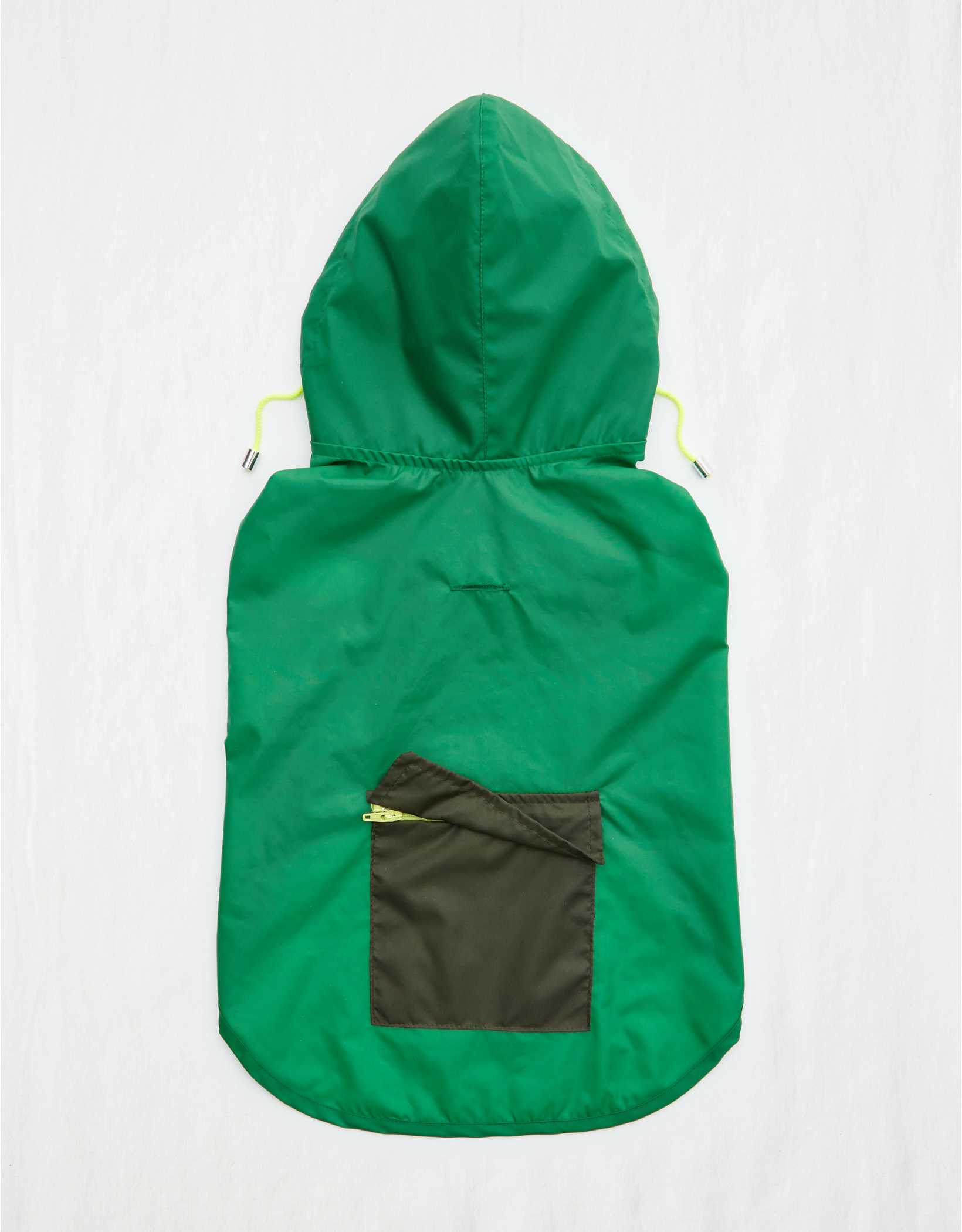 Ware Of The Dog Raincoat - Medium