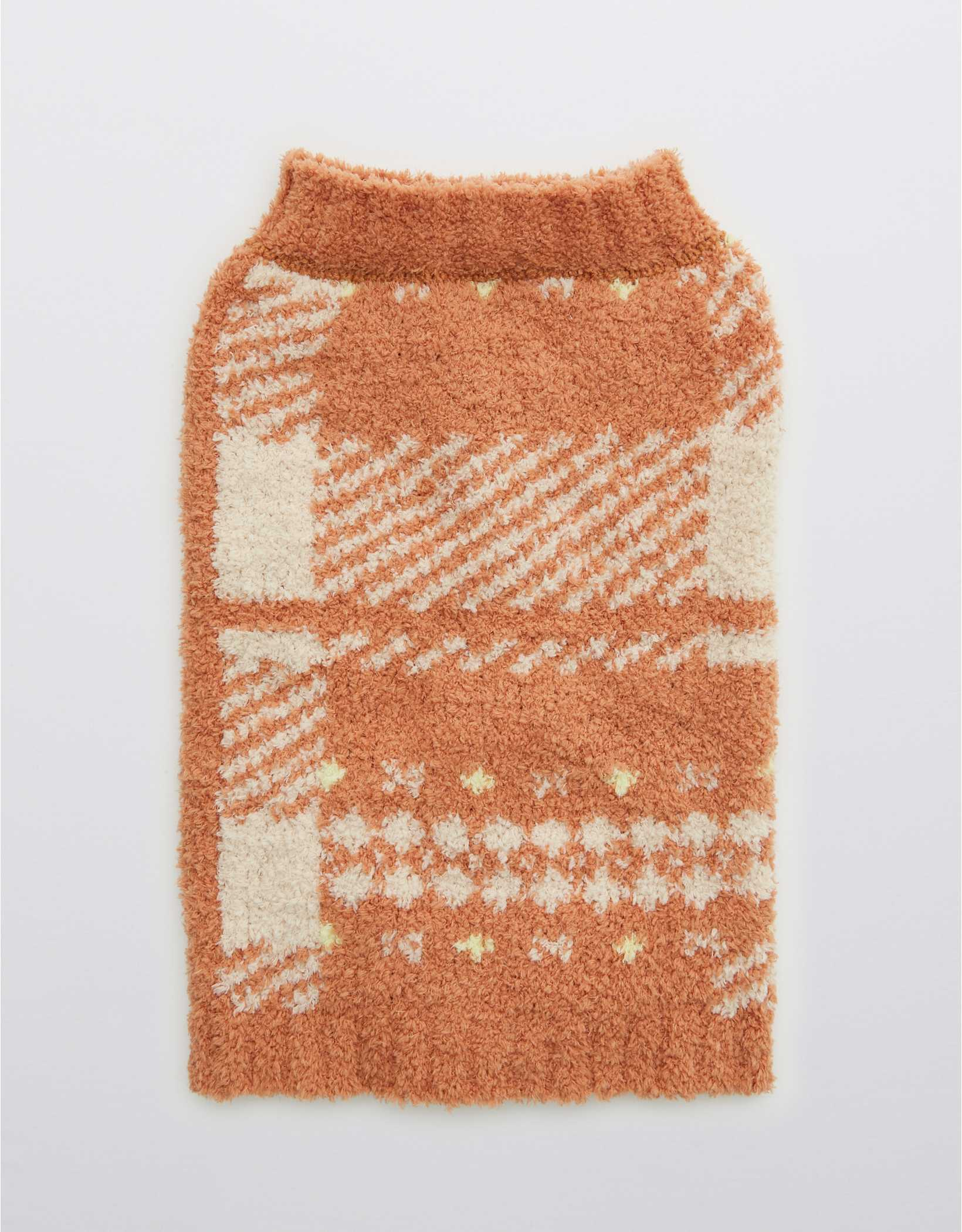 OFFLEASH By Aerie Dog Plaid Sweater Vest