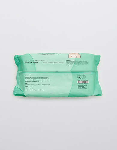 Wild One Grooming Wipes