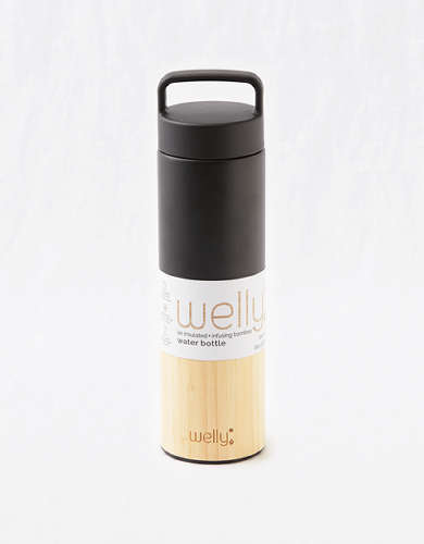 Welly 18 Oz Traveler Water Bottle