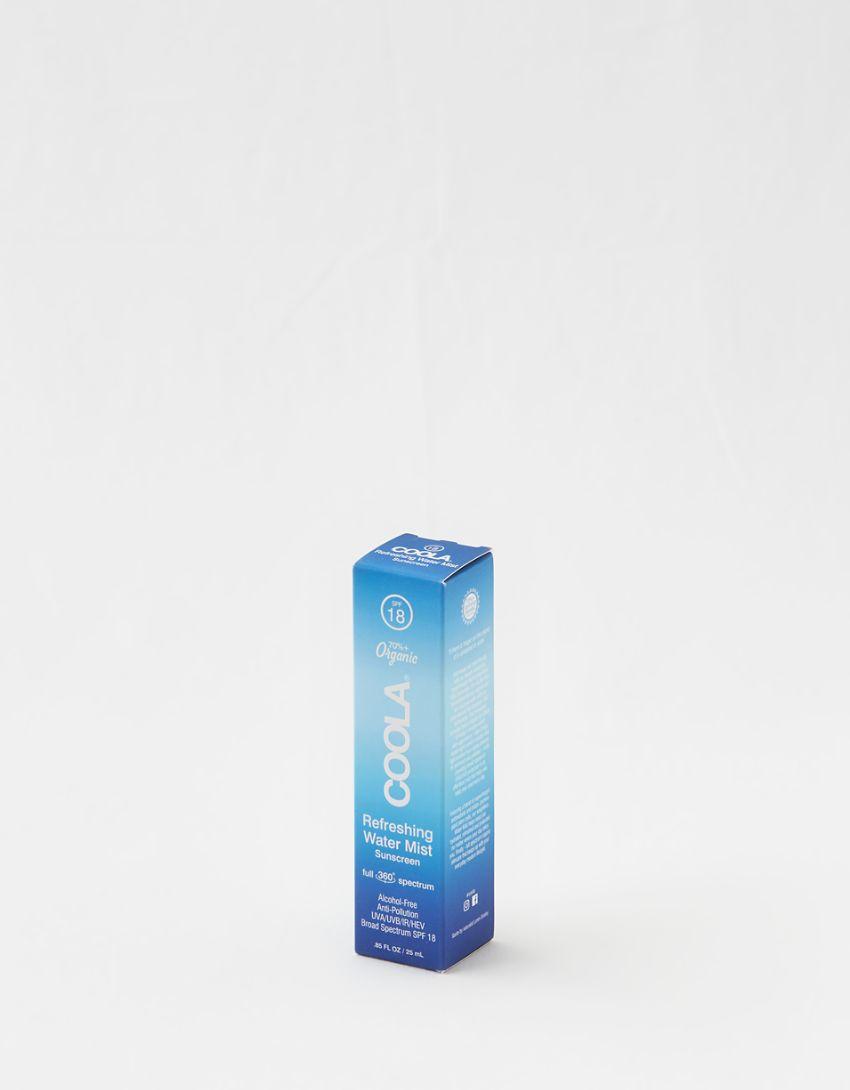 Coola Travel Size Refreshing Water Mist - SPF 18