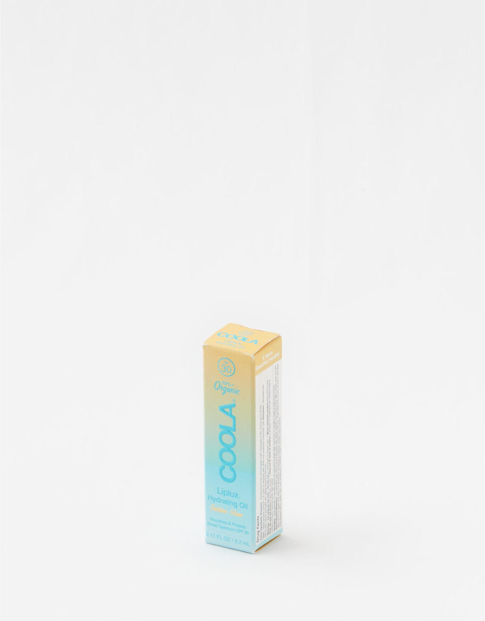 Coola Hydrating Lip Oil Sunscreen - SPF 30