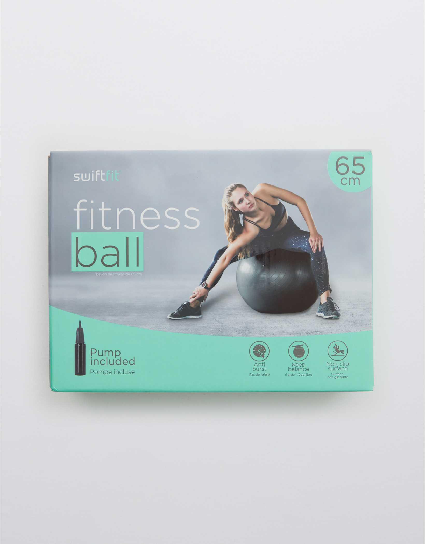 Swiftfit Fitness Ball