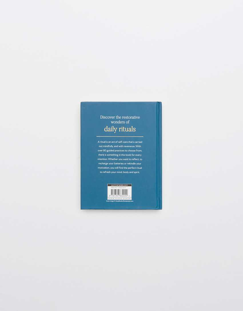Little Book Of Daily Rituals