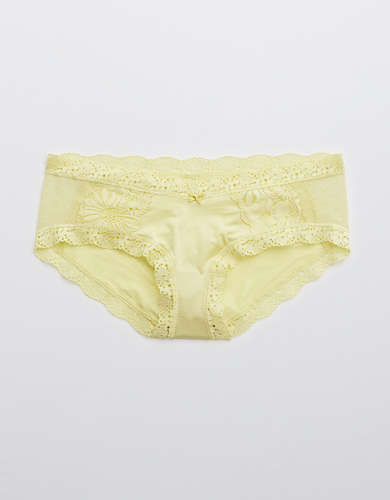 Aerie Garden Party Shine Boybrief Underwear