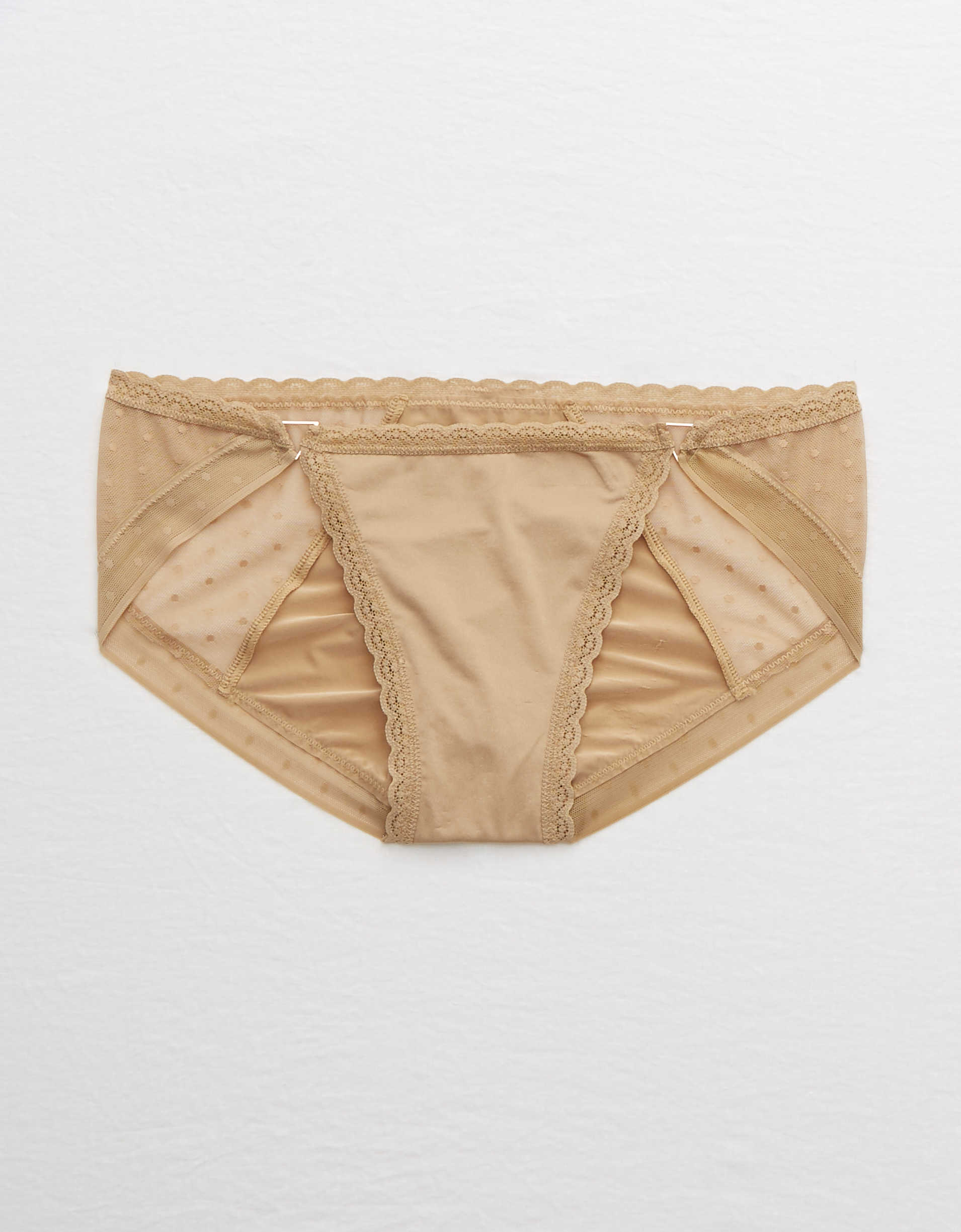 Aerie POP! Shine Boybrief Underwear