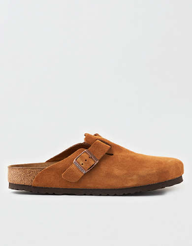 Birkenstock Men's Boston Clog