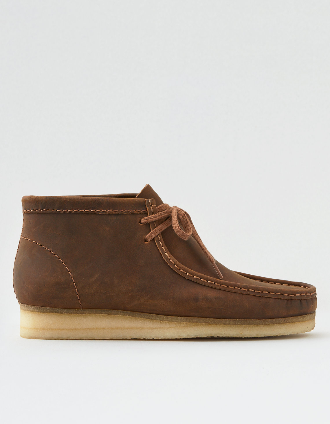 a94a25e936f36 Clarks Wallabee Boot. Placeholder image. Product Image