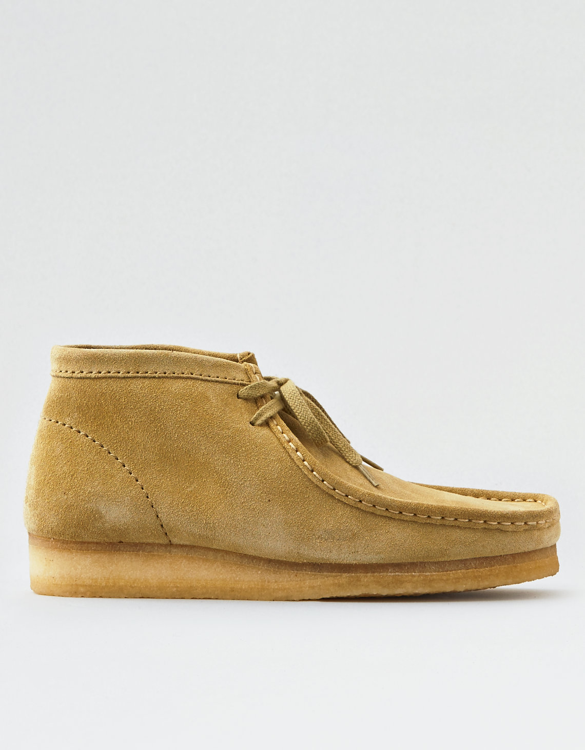 c9c5ac7d3ed7 Clarks Wallabee Boot