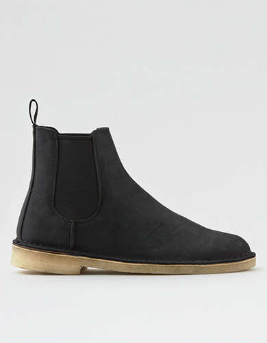 Clarks Desert Peak Boot - Free Returns