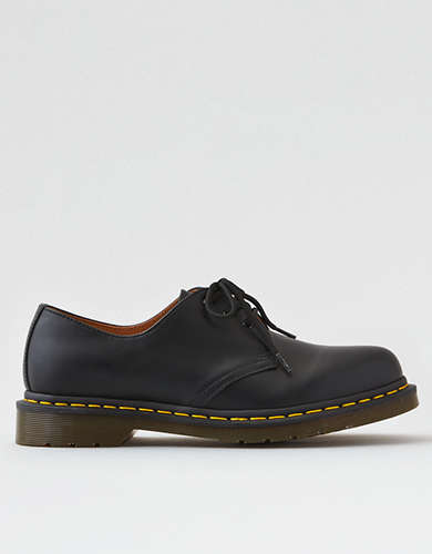 Dr. Martens Men's 1461 3 Eye Shoe