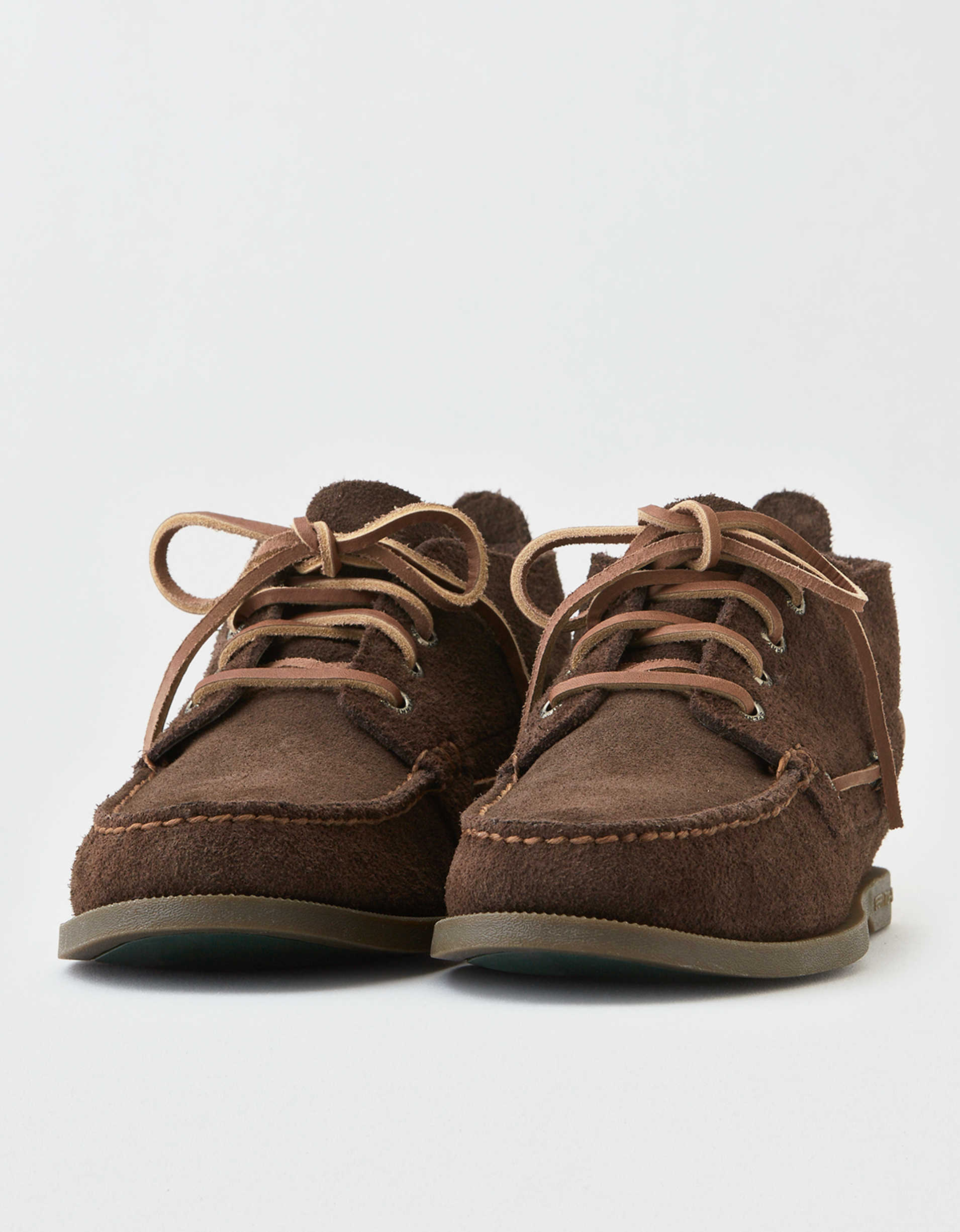 Sperry Authentic Original Suede Chukka Boot