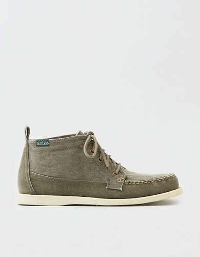 Eastland Men's Seneca Canvas Ankle Boot