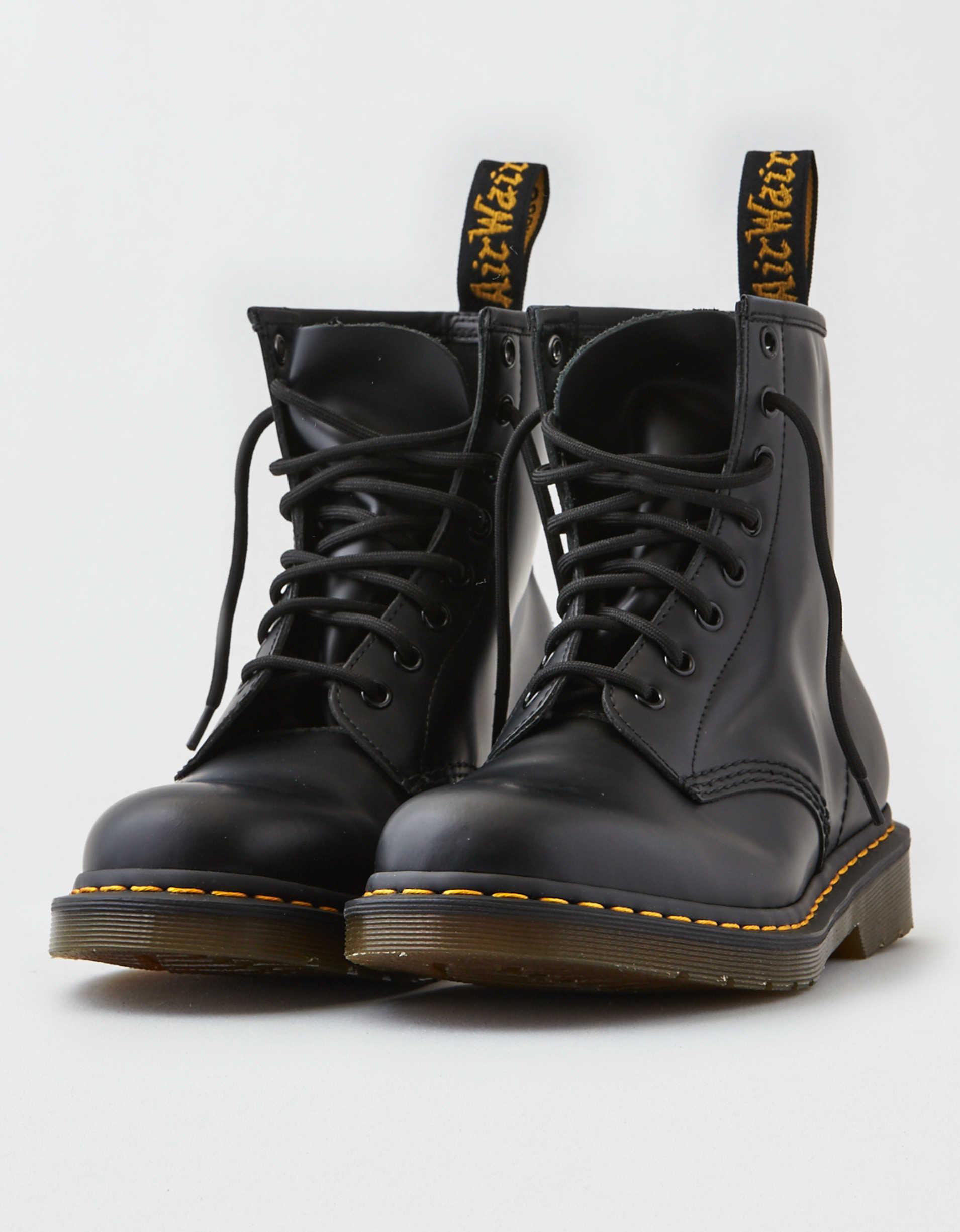 heißer Verkauf online gut aussehen Schuhe verkaufen Luxus-Ästhetik Dr. Martens 1460 Smooth Boot