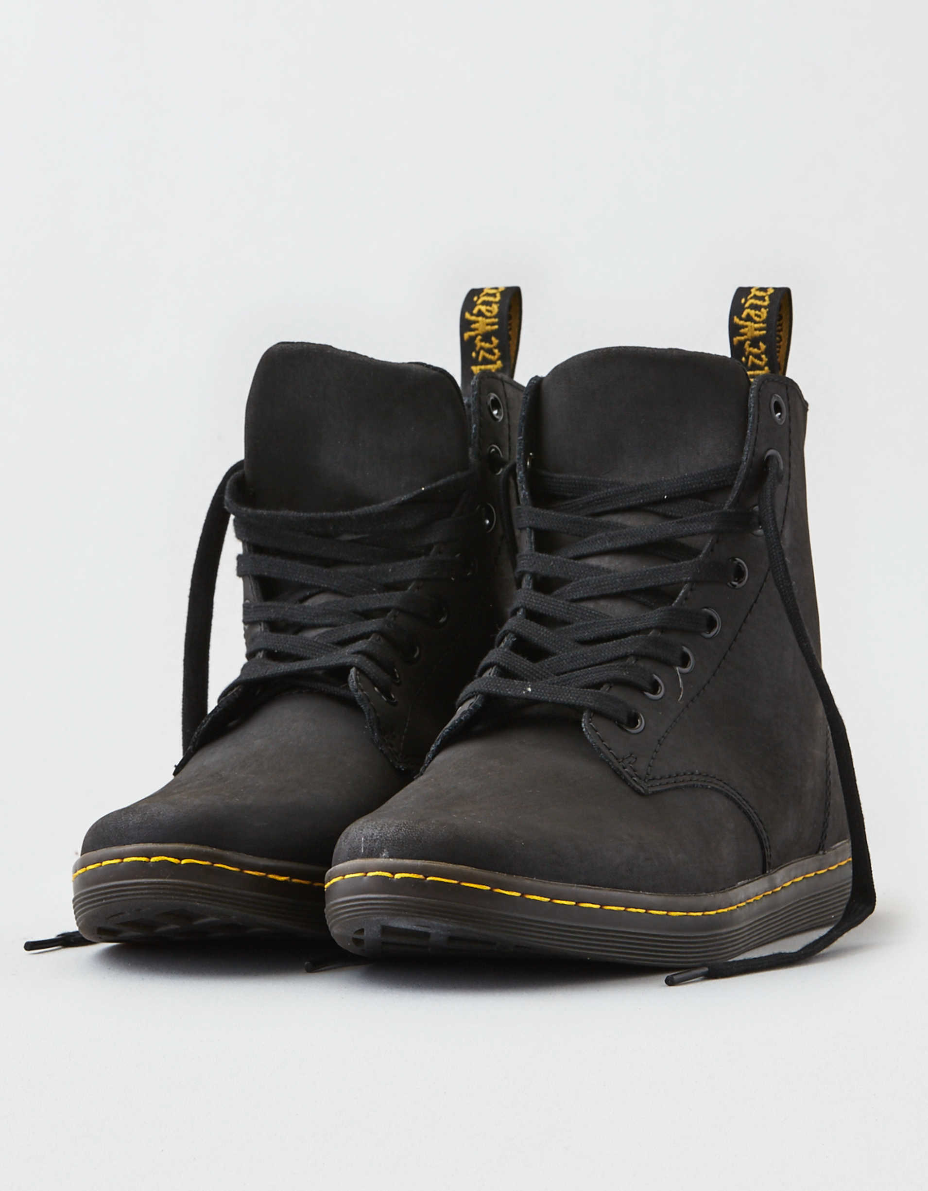 Dr. Martens Tobias 8 Eye Boot
