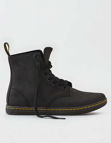 Dr. Martens Men's Tobias 8 Eye Boot