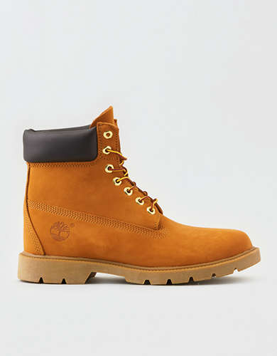 "Timberland Men's 6"" Icon Boot"