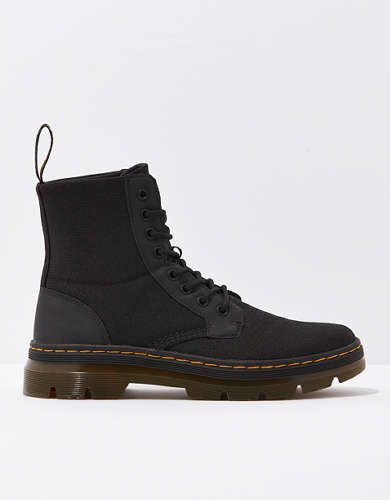 Dr. Martens Combs Boot