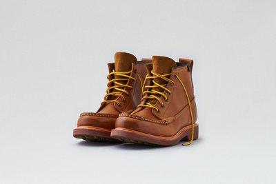 Bass Alton Ashby Boot