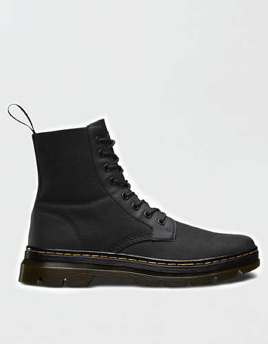 Dr. Martens Men's Combs Boot