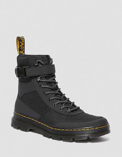 Dr. Martens Combs Tech Boot