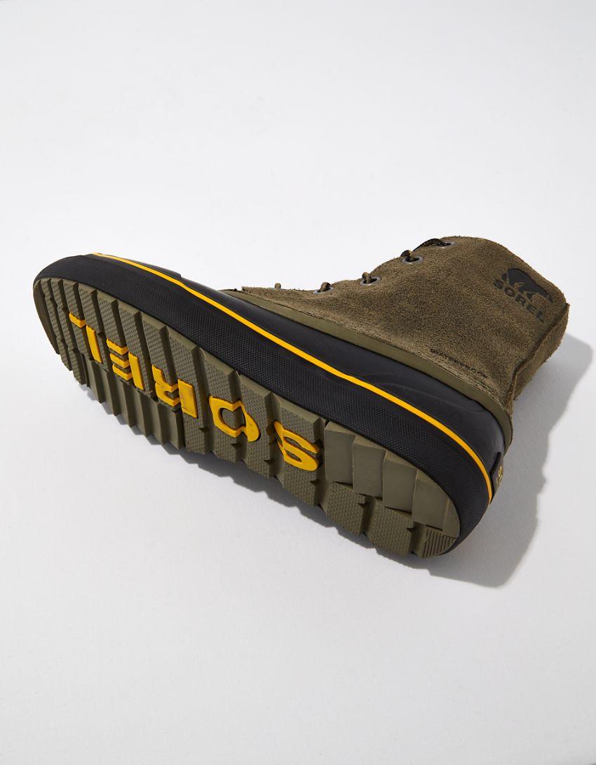 Sorel Men's Cheyanne Metro Chelsea Boot