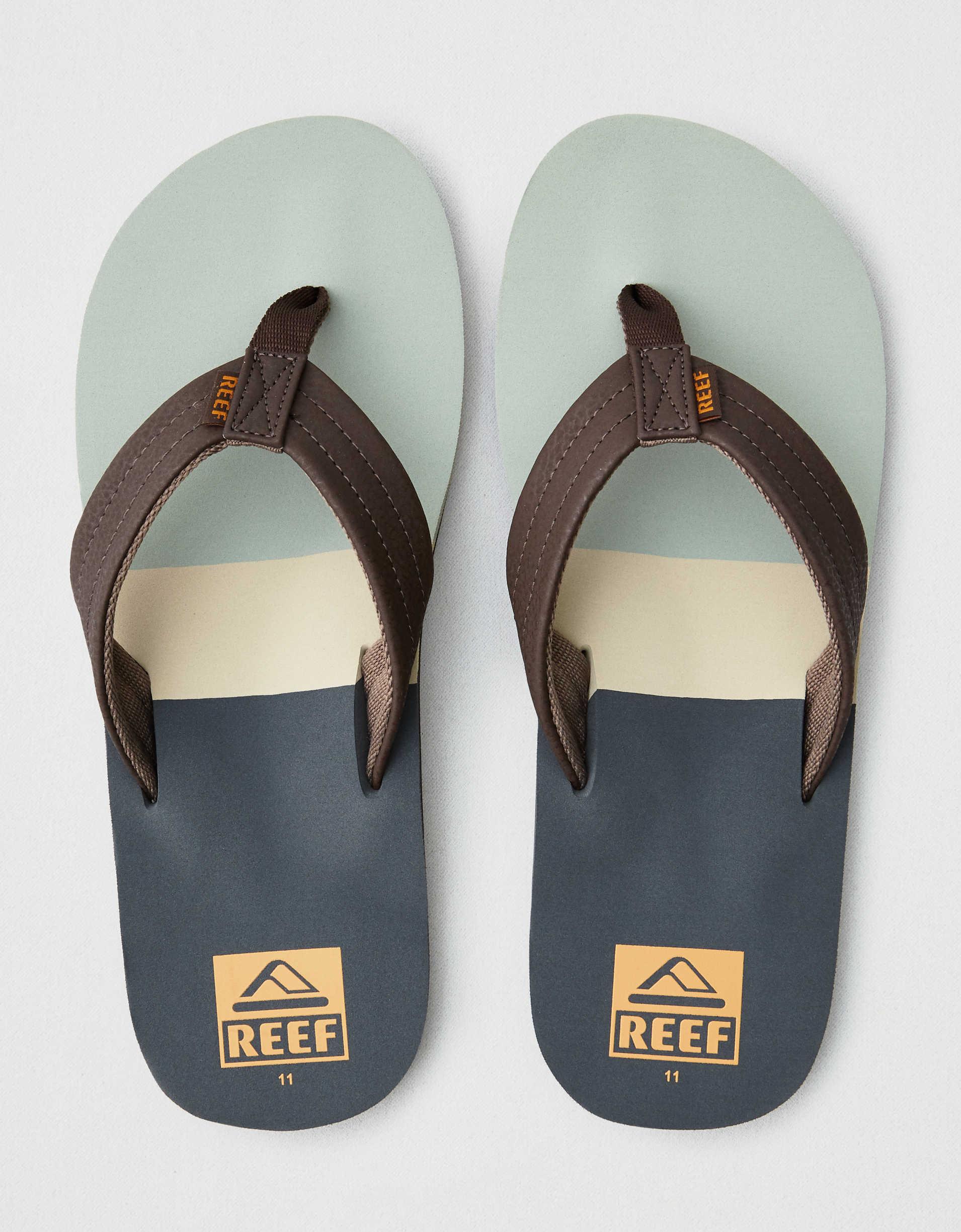 Reef Mens Sandals Waters