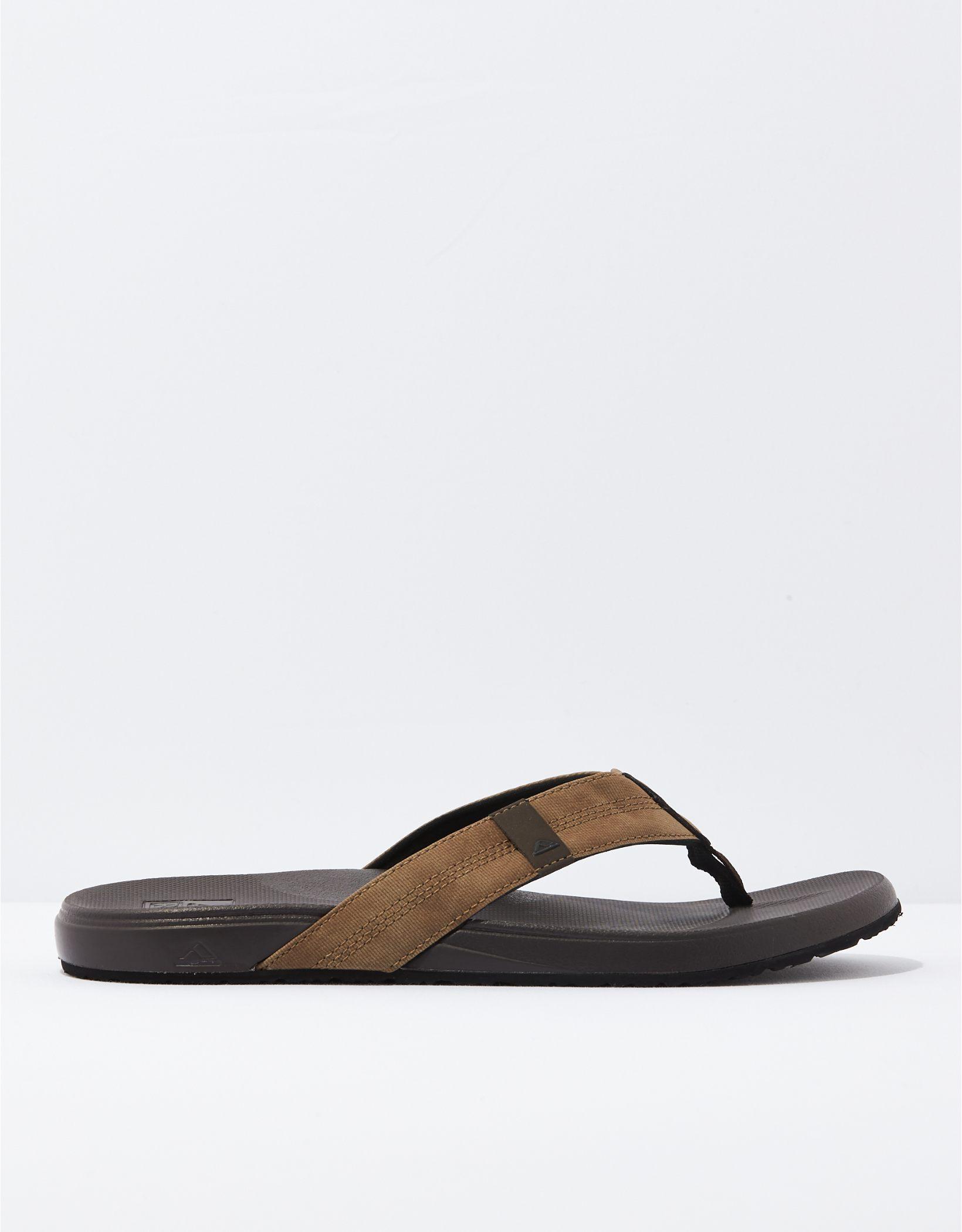 REEF Cushion Phantom Sandal