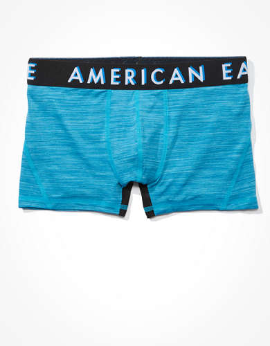 "AEO Space Dye 3""Flex Trunk Underwear"