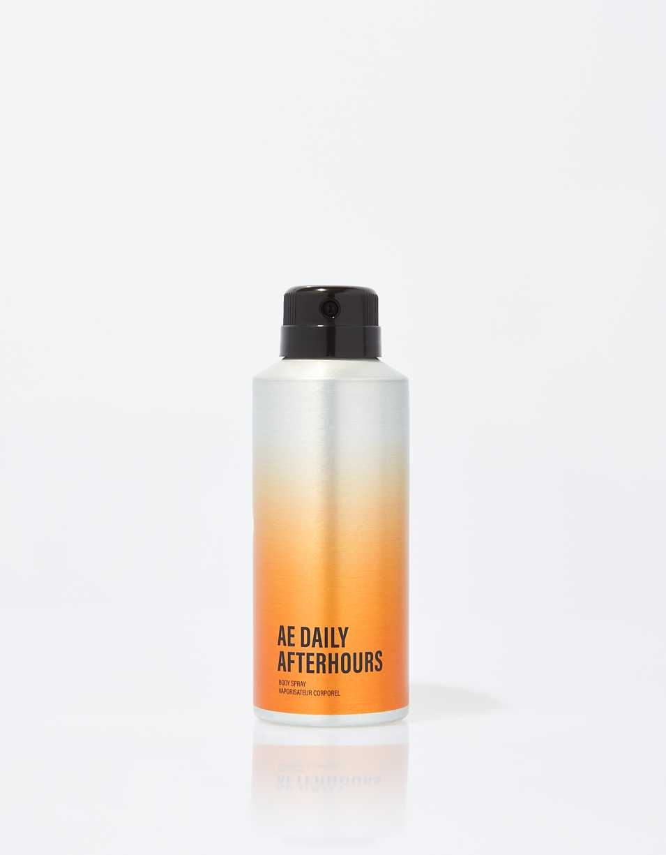 AEO Daily Afterhours 4.5oz Body Spray