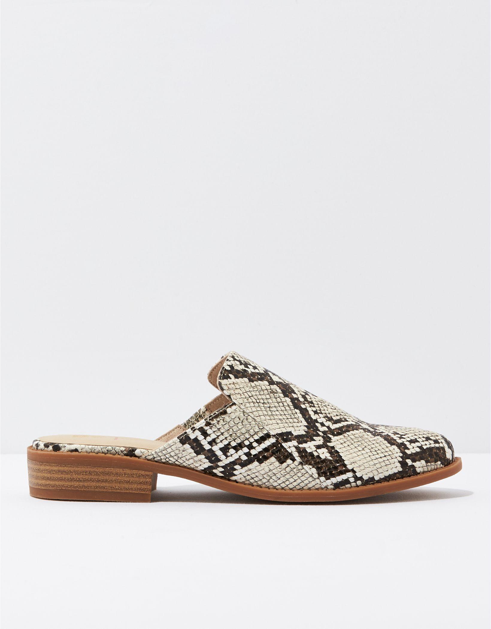 BC Footwear Look At Me Mule
