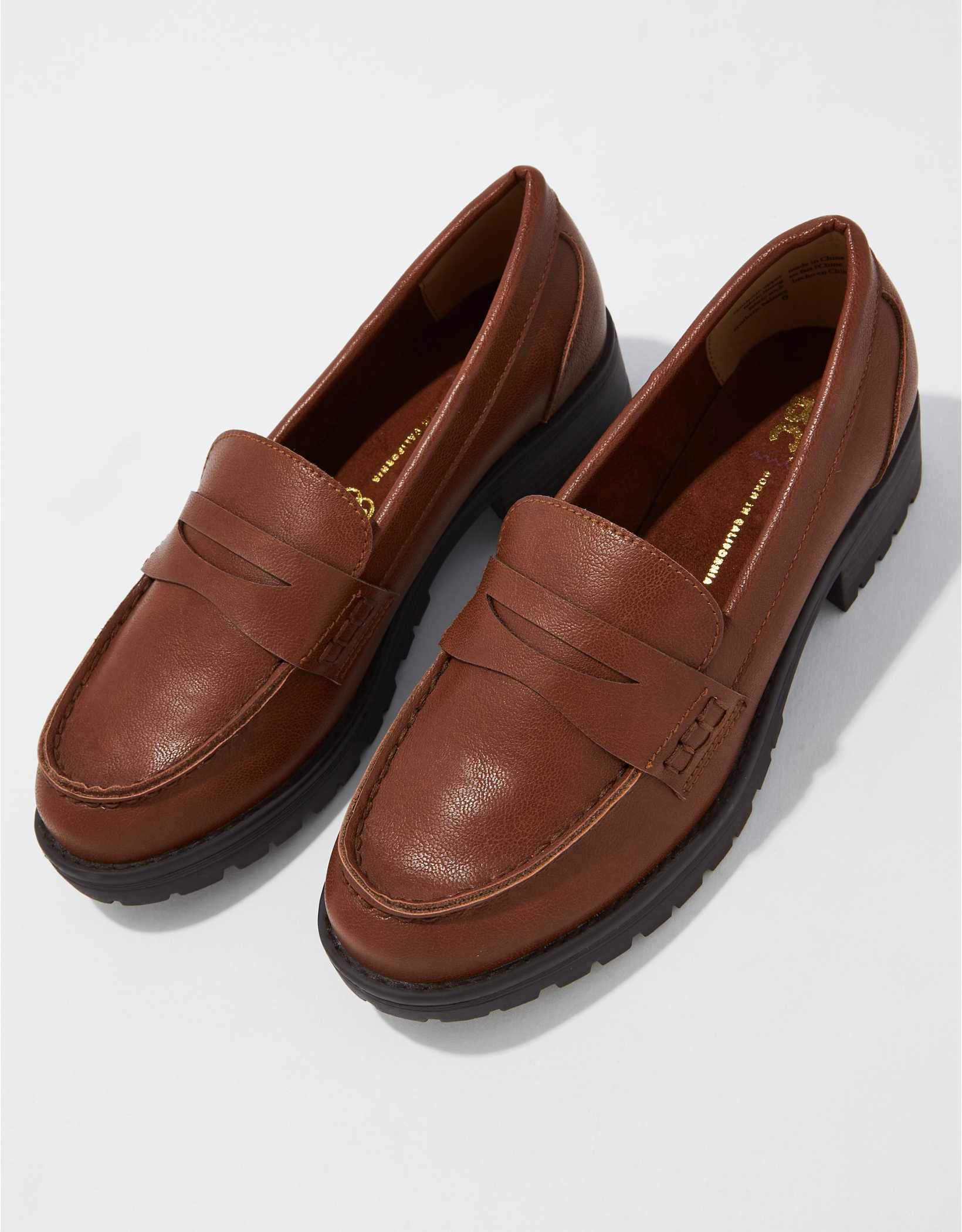 BC Footwear Roulette Loafer