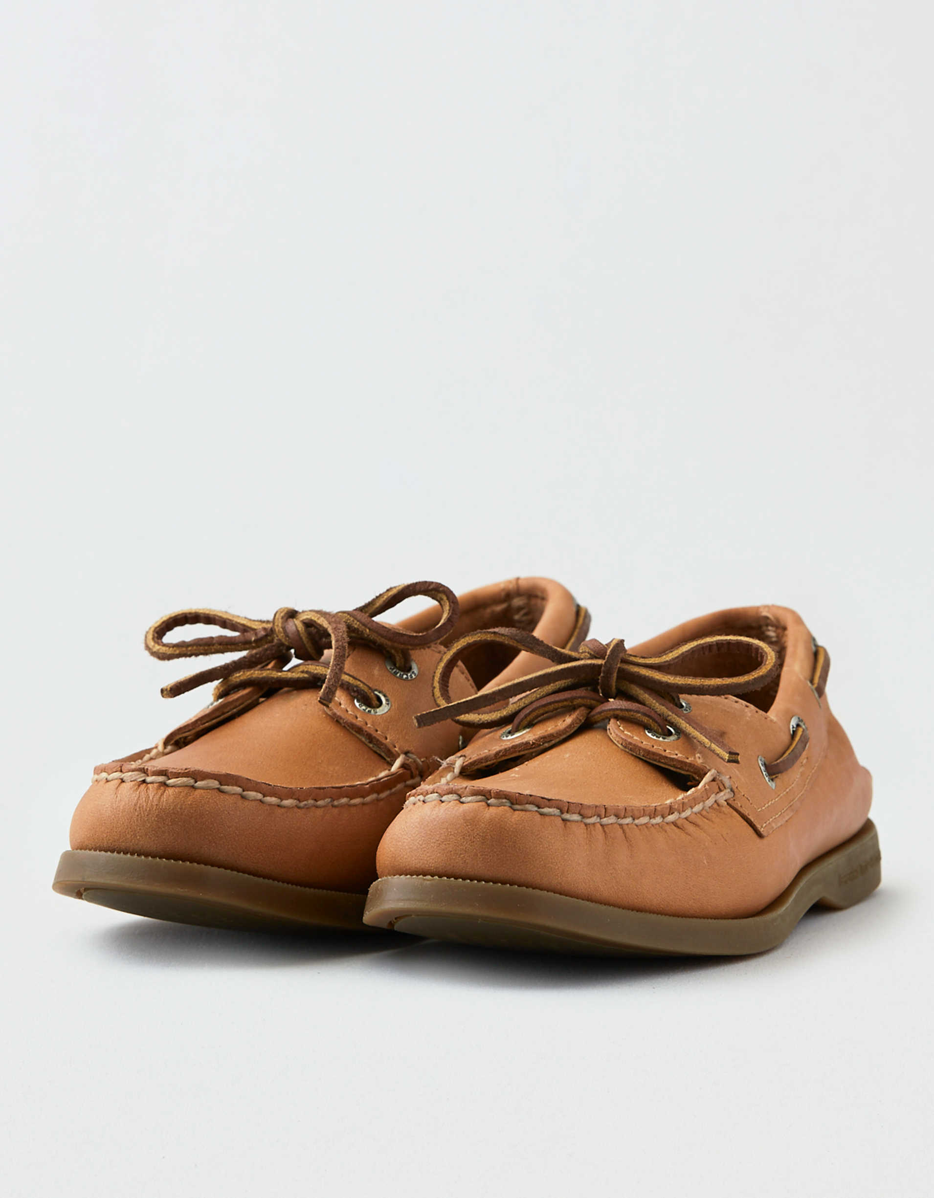 Sperry A/O 2 Eye Boat Shoe