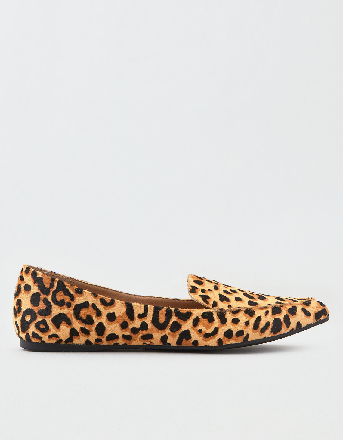 7c35297315a Steve Madden Featherl Leopard Flat. Placeholder image. Product Image
