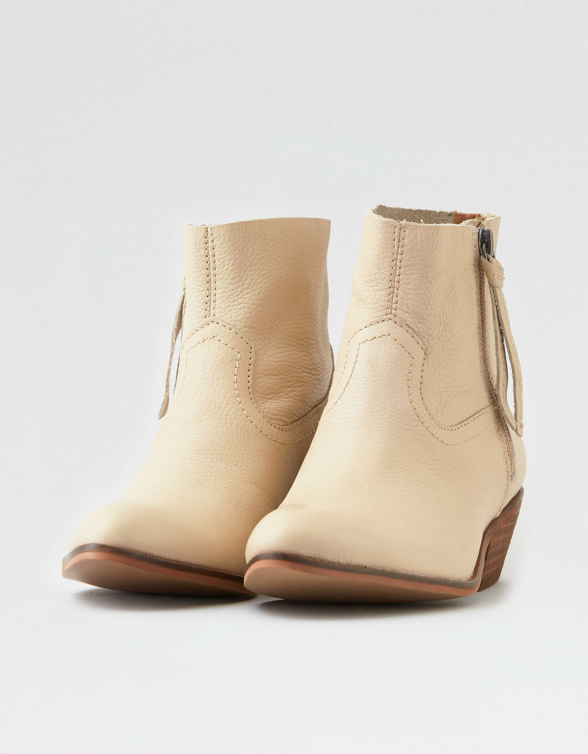 Frye & Co. Rubie Zip Bootie
