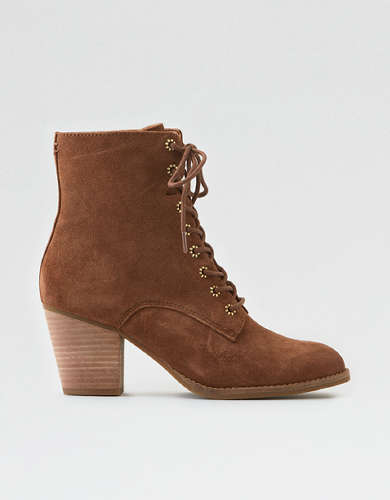 Frye & Co. Allister Lace Up Bootie